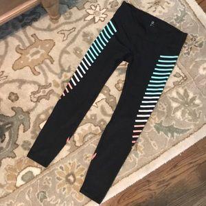 GAP Pants - GapFit gfast workout yoga pants